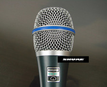 Shure Beta 87c Lead Vocal Mic $15 Instant Coupon Use Promo Code: $15-Off