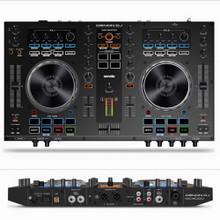 DENON MC4000 Professional 2 Channel DJ Controller with Serato DJ Intro Software $20 Instant Coupon Use Promo Code: $20-OFF