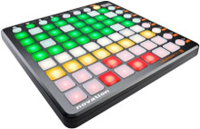 NOVATION LAUNCHPAD S MKII Professional DJ Performance Controller with Ableton Software