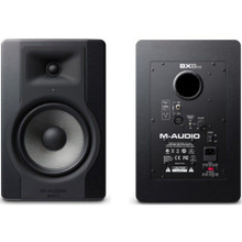 M-AUDIO BX8-D3 Active 300w Total Nearfield Reference Studio Monitors $20 Instant Use Promo Code: $20-OFF