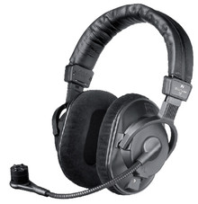 BEYERDYNAMIC DT297 Live Performance Headphone/Microphone Combination $20 Instant Coupon Use Promo Code: $20-OFF