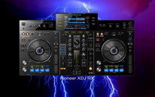 "Pioneer XDJ-RX Builtin 7"" Screen Monitor Recordbox $50 Instant Coupon Use Promo Code: $50-Off"