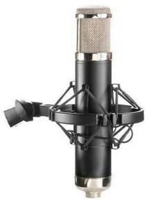 APEX 460B Wide Diaphragm Tube Studio Vocal Mic 9 Polar Settings $15 Instant Coupon Use Promo Code: $15-OFF