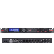 DBX DRIVERACK VENU360-D Rackmount DANTE PA Management System Processor $50 Instant Coupon Use Promo Code: $50-OFF
