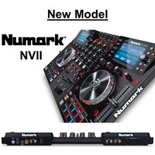 NUMARK NVII Dual Screen Digital DJ Controller Workstation with Serato Software $35 Instant Coupon Use Promo Code: $35-OFF