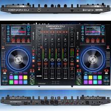 DENON MCX8000 Professional Digital 2 Hi-Def Screen Mixer Controller $50 Instant Coupon Use Promo Code: $50-OFF