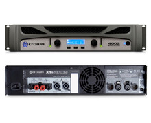CROWN XTI4002 3200w Bridged Rackmount Amplifier $35 Instant Coupon Use Promo Code: $35-OFF