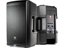 JBL EON612 Active 2000w Bluetooth PA System Speaker Pair $25 Instant Coupon Use Promo Code: $25-OFF