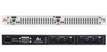 DBX 215S Dual 15 band 2/3 Octave Equalizer $5 Instant Coupon Use Promo Code: $5-OFF