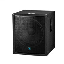 "YORKVILLE YX18SP Active 18"" YX Series Sub-Woofer $20 Instant Coupon Use Promo Code: $20-OFF"