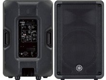 YAMAHA DBR15 Lightweight 2000w Total Active PA Speaker System Pair $30 Instant Coupon Use Promo Code: $30-OFF