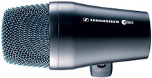 SENNHEISER e902 Deep Bass Frequency Instrument Live or Studio Microphone $5 Instant Coupon Use Promo Code: $5-OFF