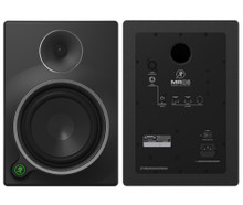 """MACKIE MR8MK3 Nearfield 170w Total 8"""" Studio Monitor Pair $10 Instant Coupon Use Promo Code: $10-OFF"""