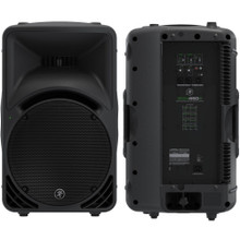 """MACKIE SRM450v3 2000w Total 12"""" Speaker PA System Pair $25 Instant Coupon Use Promo Code: $25-OFF"""
