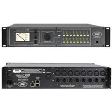 PEAVEY DIGITOOL LIVE Rackmount Loudspeaker Management System Processor $100 Instant Coupon use Promo Code: $100-OFF