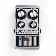 DIGITECH GUNSLINGER Mosfet Guitar Distortion Pedal $10 Instant Coupon Use Promo Code: $10-OFF