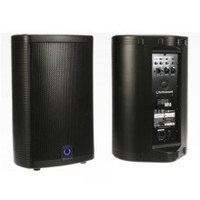 TURBOSOUND MILAN M10 2200w Peak Active Klark Teknik PA Speaker System Pair $30 Instant Coupon Use Promo Code: $30-OFF