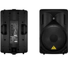 "BEHRINGER B215D Active Lightweight 1100w 15"" PA Speaker System Pair $10 Instant Coupon Use Promo Code: $10-OFF"