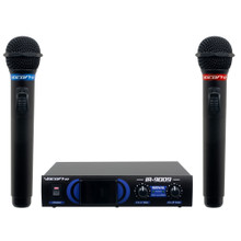 VOCOPRO IR-9009 Dual Microphone Infrared Wireless System $20 Instant Coupon Use Promo Code: $20-OFF