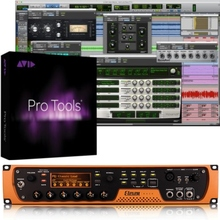 AVID PROTOOLS + ELEVEN RACK BUNDLE with 1 Year Software Subscription $25 Instant Coupon Use Promo Code: $25-OFF