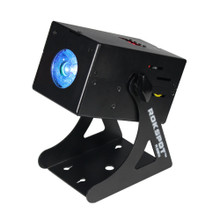 BLIZZARD ROKSPOT RGBW Intense Compact LED Pinspot Fixture $5 Instant Coupon use Promo Code: $5-OFF