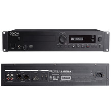 DENON DN-300CR Professional Rackmount CD Recorder $10 Instant Coupon Use Promo Code: $10-OFF
