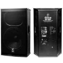 YORKVILLE EF15P Active 4800w Total Peak PA System Speaker Pair $200 Instant Coupon Use Promo Code: $200-OFF
