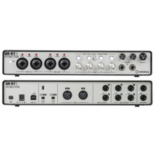 STEINBERG UR-RT4 USB MIDI Recording Interface with Software $20 Instant Coupon Use Promo Code: $20-OFF