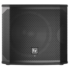 "EV ELX200-12SP 1200w 12"" Active Sub-Woofer with Integrated QuickSmartDSP $20 Instant Coupon use Promo Code: $20-OFF"