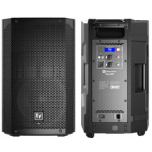 """EV ELX200-10P 2000w 10"""" Active PA System Pair with Integrated QuickSmartDSP $25 Instant Coupon use Promo Code: $25-OFF"""