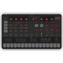IK MULTIMEDIA UNO SYNTH Compact Analog Midi Sequencer $5 Instant Coupon Use Promo Code: $5-OFF