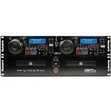 NUMARK CDN77USB Rackmount CD/USB DJ Controller $5 Instant Coupon Use Promo Code: $5-OFF