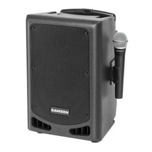 SAMSON EXPEDITION XP108W Portable 20 Hour Rechargeable Bluetooth Wireless Mic PA System $10 Instant Coupon Use Promo Code: $10-OFF
