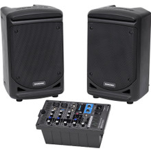 SAMSON EXPEDITION XP300B Portable Bluetooth PA System $10 Instant Coupon Use Promo Code: $10-OFF