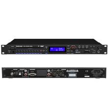 TASCAM CD-400U Professional Rackmount CD/SD/USB/Bluetooth/AM-FM Digital Player / Recorder