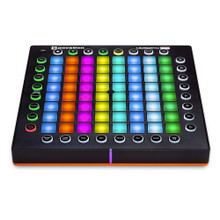 NOVATION LAUNCHPAD PRO 64 Pad USB MIDI Professional DJ Performance Controller with Ableton & more Software