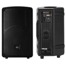 RCF HD10-A MK4 1600w Total Peak Active PA Speaker System Pair