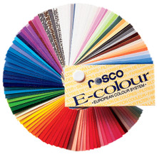 Festival Pack (4) Par64 Rosco E-Colour European Lighting Filters