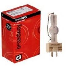 Philips MSR 700 SA metal halide Projection Bulb: High End, Vari-lite, Coemar, ETC.
