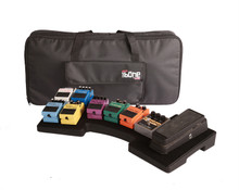 Gator G-Mega-bone polyethylene pedalboard & case $5 Instant Coupon use Promo Code: MEGABONE