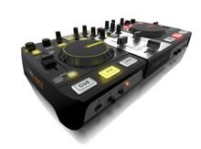 Mixvibes U-Mix controller Pro DJ midi mixer $15 Instant Coupon use Promo Code: CONTROLPRO