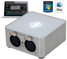 American DJ myDMX 2.0 interface software Package $10 Instant Coupon use Promo Code: $10-OFF