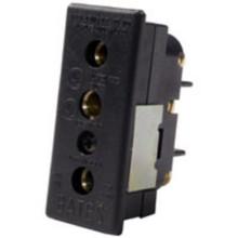 Bates Female panel mount Stage Pin heavy duty Professional rackmount plug