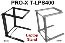 Pro-X T-LPS400 portable collapsible laptop stand $5 Instant off use Promo Code: $5-OFF
