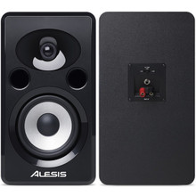 ALESIS ELEVATE 6 Passive Kevlar Nearfield Reference Monitor Pair $10 Instant Coupon Use Promo Code: $10-OFF