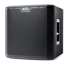 ALTO PROFESSIONAL TS212S Affordable 1250w Active Sub-Woofer $20 Instant Coupon Use Promo Code: $20-OFF