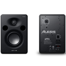 "ALESIS M1 ACTIVE MKIII 130w Total 5"" Nearfield Reference Monitor Pair $5 Instant Coupon Use Promo Code: $5-OFF"