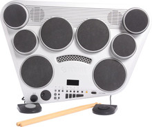 YAMAHA DD-65 Electronic Drum Pad Midi Interface with Optional Survival Kit $5 Instant Coupon use Promo Code: $5-OFF