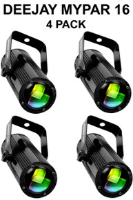 Deejay LED Mini Moonflower 4 Pack $25 Instant Coupon use Promo Code: $25-OFF
