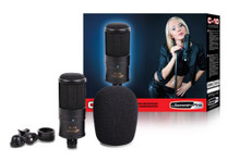 JAMMIN PRO C-10 Large Diaphragm Condenser Mic $10 Instant Coupon use Promo Code: $10-OFF